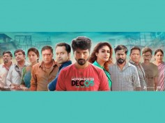 Velaikkaran Motion Poster Is Out: Meet The Main Characters Of The Movie!