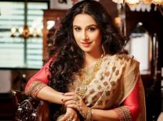 Tumhari Sulu Proved Married Actresses Can Score A Hit: Vidya Balan