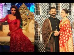 HILARIOUS! Rakhi Sawant Wants To Give This Gift To Newly Weds Virat Kohli & Anushka Sharma