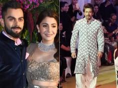 HE HAS A BIG HEART! Shahrukh Khan Is Not Taking Any Work; All Thanks To Anushka Sharma & Her Wedding