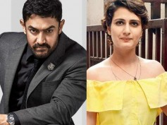 A BIG SHOCK! Fatima Sana Shaikh Is NOT GETTING Any Work Due To Her CLOSENESS With Aamir Khan