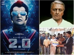 What's Common Between Rajinikanth's 2.0, Indian 2 & Thalapathy 62?