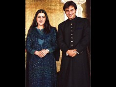 When Saif WAS MARRIED TO Amrita! I have Seen Blue Films; Won't Do Anything To Hurt My Wife