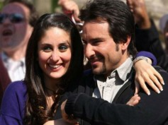 She'd Have Probably Thrown A Shoe At You: Saif When Asked About Kareena's 'Comeback'