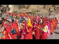 We'll Kill Ourselves If Padmaavat Is Released: Rajput Women From Jauhar Smriti Sansthan Threaten!