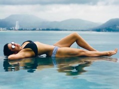 Bikini Diaries! Mandira Bedi Welcomes 2018 In Thailand! Pictures