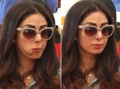She Looks STRANGE! Sridevi's LIP JOB Goes HORRIBLY WRONG; Shocking Pictures Ahead!
