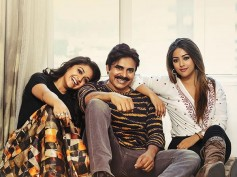 Agnyathavaasi Trailer Review