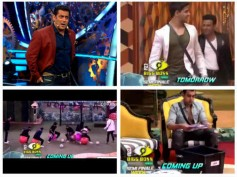 Bigg Boss 11: Aiyaary's Sidharth Malhotra & Manoj Bajpai Join Salman; Housemates Count The Votes!