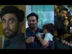 Breathe: R Madhavan & Amit Sadh Burnt Candles On Both Ends For Their Roles!