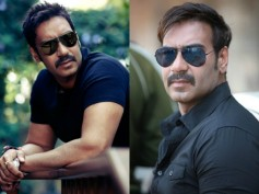 Know Why Ajay Devgn Laughed Out Loud After Hearing A Film Script! Details
