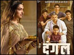 Deepika Padukone's Padmaavat Breaks Aamir Khan's Dangal Record!