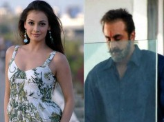 Dia Mirza On Dutt Biopic: People Who Went On The Sets Thought Ranbir Kapoor Was Sanju Sir