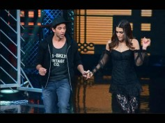 ARE THE DIRECTORS LISTENING! Hrithik Roshan Wants To Pair Up With Kriti Sanon For A Film
