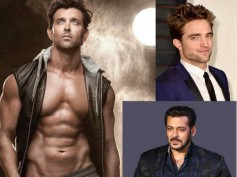 Hrithik Roshan DECLARED 'The Most Handsome Actor In The World', Salman Khan Ranked 5th On The List