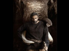 PERFECT NEW YEAR GIFT! Rana Daggubati Shares The First Look Of His New Film 'Haathi Mere Saathi'