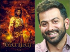 Not Prithviraj, But This Tamil Actor Roped In For Karnan!