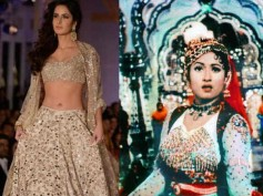 SHE CALLS IT HER 'DREAM ROLE'! Katrina Kaif Wants To Reprise Madhubala's Anaarkali