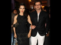 Hinting At Her Affair With Hrithik Roshan! Kangana Ranaut Says Her Love Story Was In Every Newspaper