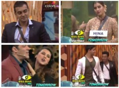 Bigg Boss 11: Luv Tyagi Eliminated; Feels Shilpa Shinde Will Win; Rani, Sidharth & Manoj Join Salman
