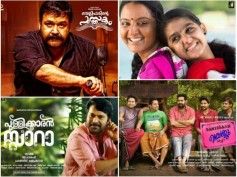 Malayalam Movies 2017 Box Office Report: The Hits Of The Year