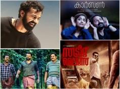 January 2018: Malayalam Movies' Box Office Report!