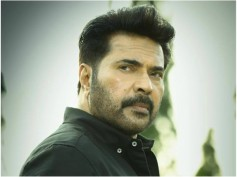 Masterpiece Box Office: Crosses The 50-Lakh Mark At The Kochi Multiplexes!