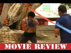 Mukkabaaz Movie Review: Throws A 'Mukka' Right From The First Frame With Stellar Performances!