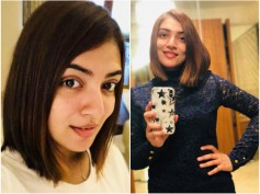 IN PICS! Nazriya Nazim Sports An All-new Look!