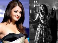 WOW! Aishwarya Rai Bachchan Will Reprise Nargis' Iconic Role In 'Raat Aur Din' Remake