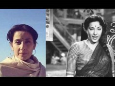 DUTT BIOPIC! This Pic Of Manisha Koirala As Young Nargis Dutt OUT & We Just Can't Wait For The Film