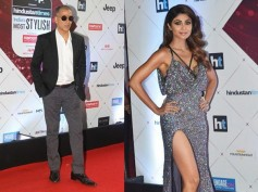 He CHEATED On Her! The UNEXPECTED Thing Shilpa Shetty Did After Seeing EX Akshay Kumar At HT Awards