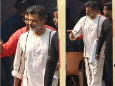 EKDUM JHAKAAS! Anil Kapoor's Prisoner Look LEAKED From The Sets Of Salman Khan's Race 3