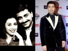WAIT WHAT! Rani Mukherji Says If Aditya Chopra Was Like KJo, She Wouldn't Have Fallen In Love