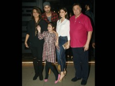 FULL OF ATTITUDE! Rishi Kapoor Left A Fan CRYING; Ranbir Kapoor Did This To Handle The Situation