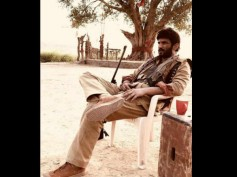 OMG, Is He A Chambal Dacoit? Nope, That's Sushant Singh Rajput's First Look From Son Chiriya!