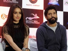 LOVE KA THE END? Shraddha Kapoor Takes This Step To Stay Away From Ex-Boyfriend Farhan Akhtar!