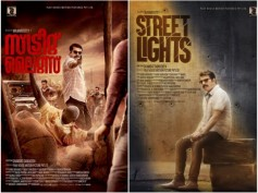 Street Lights Movie Review: Shines Adequately!