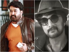 Mohanlal's Neerali: Is Sudeep A Part Of The Movie?