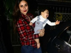 SO FUNNY! Saif Ali Khan Compares Taimur To A Drunk Baby