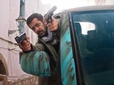 Tiger Zinda Hai Box Office Report: Salman Khan's Film Continues Its Steady Run, Earns Rs 311 Crore
