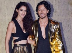 Tiger Shroff Can't Stop Thinking About Someone; Are His Cheesy Tweets Hinted At GF Disha Patani?