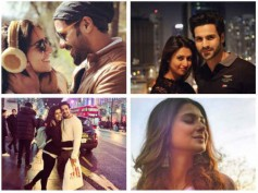 Welcome 2018! Here's How Jennifer Winget, DiVek, Anita-Rohit, Devoleena & Others Wished Their Fans…