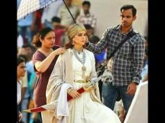 Controversy Fails To Die Down! Post Padmaavat, Kangana Ranaut's Manikarnika Faces Wrath In Rajasthan