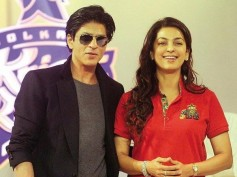 Shahrukh Khan & Juhi Chawla Get Relief As Bombay High Court Stays IT Department's Show-Cause Notice!