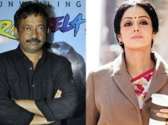 I Hate Her! I Hate God For Killing Sridevi & I Hate Sridevi For Dying: Ram Gopal Varma