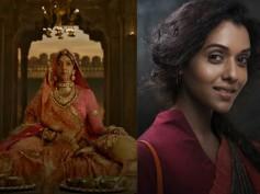 Anupriya Goenka Talks About Working In Katrina Kaif's Tiger Zinda Hai & Deepika Padukone's Padmaavat
