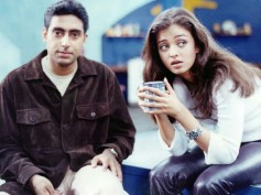 VIRAL! Ever Seen Aishwarya Rai Bachchan's PIC With Abhishek When He Was ENGAGED To Karisma Kapoor?