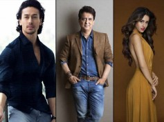 FREAKING AWESOME! This Is How Tiger Shroff & Disha Patani Will Launch The Trailer Of Baaghi 2