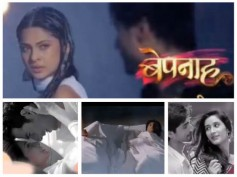 Jennifer Winget's Bepannaah New Promo Is Intense & Interesting; Fans Can't Wait To Watch The Show!